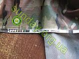 MULTICAM Сетка для маскировки, камуфляжная, 1.5*9м, фото 5