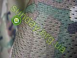 MULTICAM Сетка для маскировки, камуфляжная, 1.5*9м, фото 7