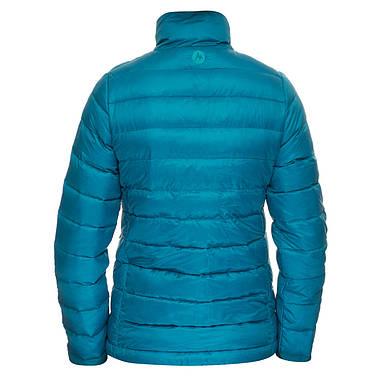 Куртка жіноча Marmot Wm's Jena Jacket XS Aqua Blue (76240.2509-XS), фото 2