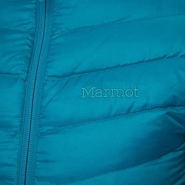 Куртка жіноча Marmot Wm's Jena Jacket XS Aqua Blue (76240.2509-XS), фото 3