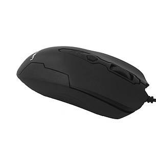 Мышь компьютерная проводная Crown СММ-64, фото 2
