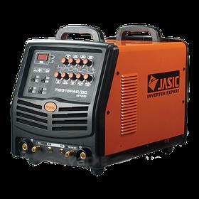 Аргонная сварка Jasic TIG 315p AC DC E103 (380V)+горелка ABITIG® 26 GRIP (Binzel)