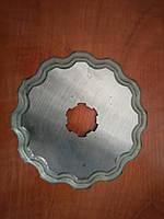Ніж ротора дисковий Geringhoff