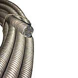 Трос сантехнический (трос канализационный), диаметр - 6 мм. Любая длина, фото 2
