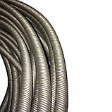 Трос сантехнический (трос канализационный), диаметр - 6 мм. Любая длина, фото 3