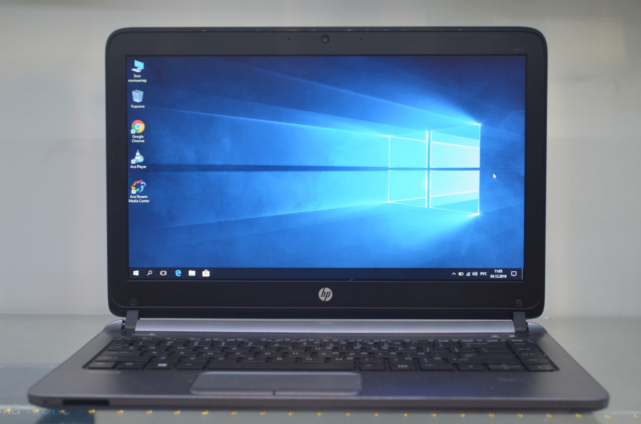 Ноутбук HP Probook 430 G1 Intel Core 5 / 4Gb / SSD 120Gb