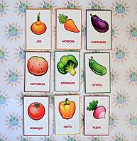 Карточки Домана или как я учусь быть бабушкой...