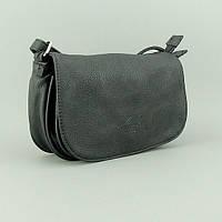 Сумка-клатч женская черная Ameli 25578, фото 1