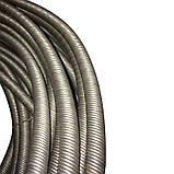 Трос сантехнический (трос канализационный), диаметр - 10 мм. Любая длина, фото 3