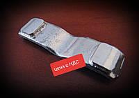 Контакт ПМА-4 С подвижный серебро, фото 1
