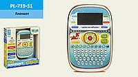 Интерактивная обучающая игрушка Планшет PL-719-51 (укр.яз)