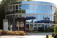 Завод VARTA Microbattery GmbH, Daimlerstrasse, 1, 73479 Ellwangen, Deutschland