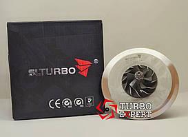 Картридж турбины Opel Movano A, Vivaro 1.9 TDI, F9Q, 74 Kw-101 HP, 751768-5004S, 93160135, 9121244, 4405411