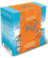 AQUA Balans 15пак.в упаковке.  Изотонический напиток