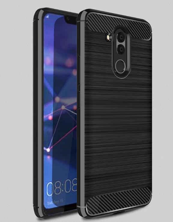 Защитный чехол-бампер для Huawei Mate 20 Lite