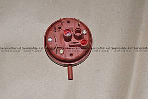 Прессостат (датчик уровня воды) Indesit Ariston для стиральной машины Оригинал б/у