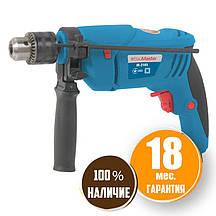 Дрель электрическая BauMaster ID-2185 (850 Вт до3000 об/мин)