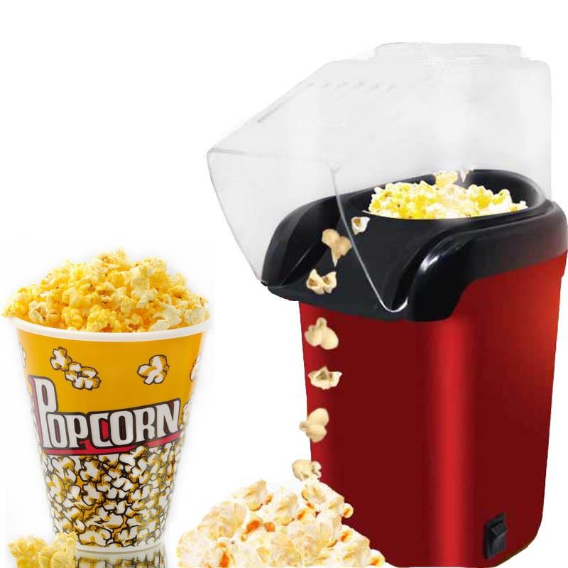 Мини-аппарат для изготовления попкорна, кухонный Popkorn MAKER