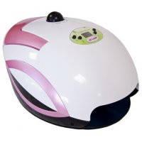 Лампа для наращивания ногтей / лампа для сушки гель лака (36 Вт. Boombox с вентилятором)