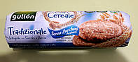 Печенье Gullon овсяное традиционное без сахара 280 г, фото 1