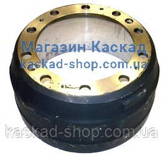 Барабан тормозной Татра-815 ( 442024110364,341-330190,)