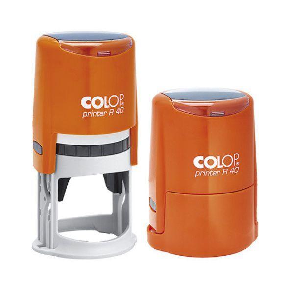 Оснастка Colop printer R 40 для печати 40 мм