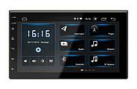 Универсальная Автомагнитола Incar DTA-7707 DSP Android, фото 1