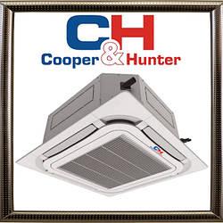 Кассетный внутренний блок Cooper&Hunter INVERTER CH-IC071RK/CH-IU071RK