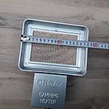 Пальник інфрачервона газова, фото 4
