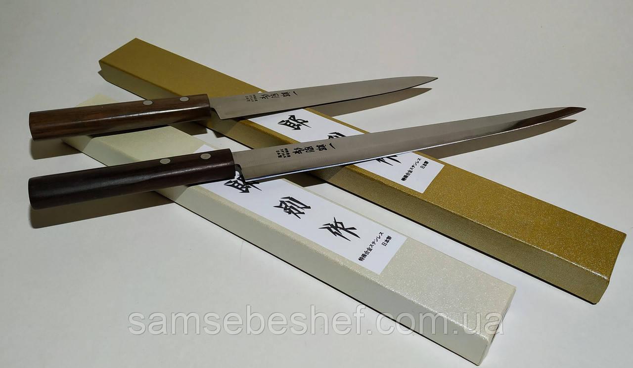 Нож для суши Янагиба Yanagiba 20 см GA Dynasty 11030