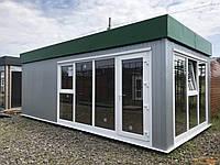 Магазин, центр продаж, офіс, кіоск розміром 3,5*7м від виробника AUTOXATA