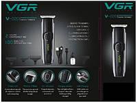 Профессиональная машинка для стрижки волос VGR V-020