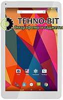 """Планшет Sigma X-style Tab A104 10.1"""" 2/16Gb 3G Silver Гарантия 12 месяцев"""