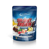 IronMaxx Whey Protein 500 g (Печенье крем)