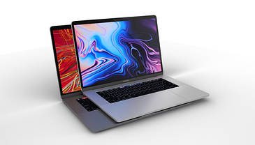 """Сумки/чохли для Macbook Pro 15,4""""/16"""""""