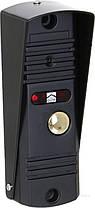 Комплект видеодомофон и панель вызова DOM D7W(B), фото 2