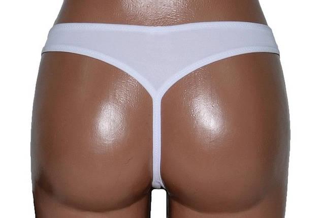 Трусики бикини стразы (арт. LV005), фото 2