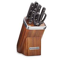 Набор ножей KitchenAid KKFMA07AA, 7-Piece Professional Series Cutlery Set