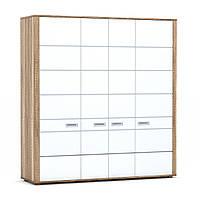 Шкаф BLONSKI DAVIN N 210,5х56 см, фото 1