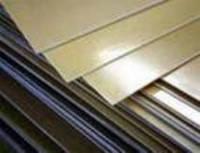 Стеклотекстолит листовой S= 1 мм марки СТЭФ по ГОСТ 12652-74 Размеры листа 1000 х 2000 (мм)