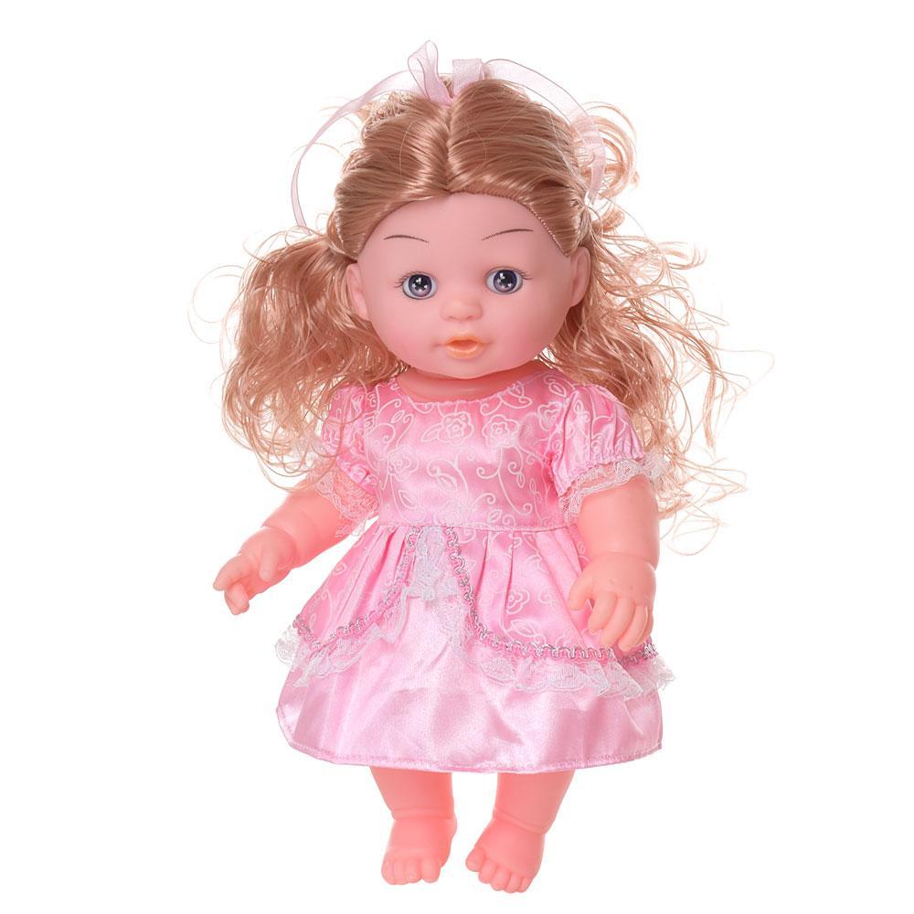 Куколка красотка 171411 с косметикой интерактивная