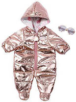 Зимний комбинезон для куклы Беби Борн Baby Born Zapf Creation 701959