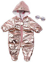 Зимний комбинезон для куклы Беби Анабель Baby Annabell Zapf Creation 701959