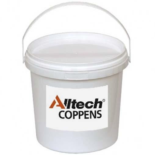 Корм для карпов Кои Alltech Coppens Wheat Germ 5 кг (Для низких температур)
