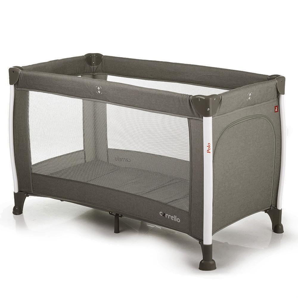 Манеж детский CARRELLO Polo CRL-11601