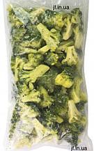 Брокколі заморожена 3-5см, 1кг