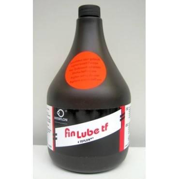 Олива синтетична  INTERFLON FIN LUBE TF, фото 2