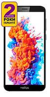 Смартфон TP-LINK Neffos C5 Plus 1/8GB grey (официальная гарантия), фото 1