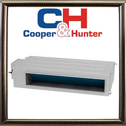 Канальный внутренний блок Cooper&Hunter INVERTER CH-IDH100PRK/CH-IU100RM