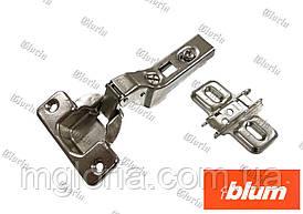 Петля Blum Clip без пружини внутрішня 70M2750